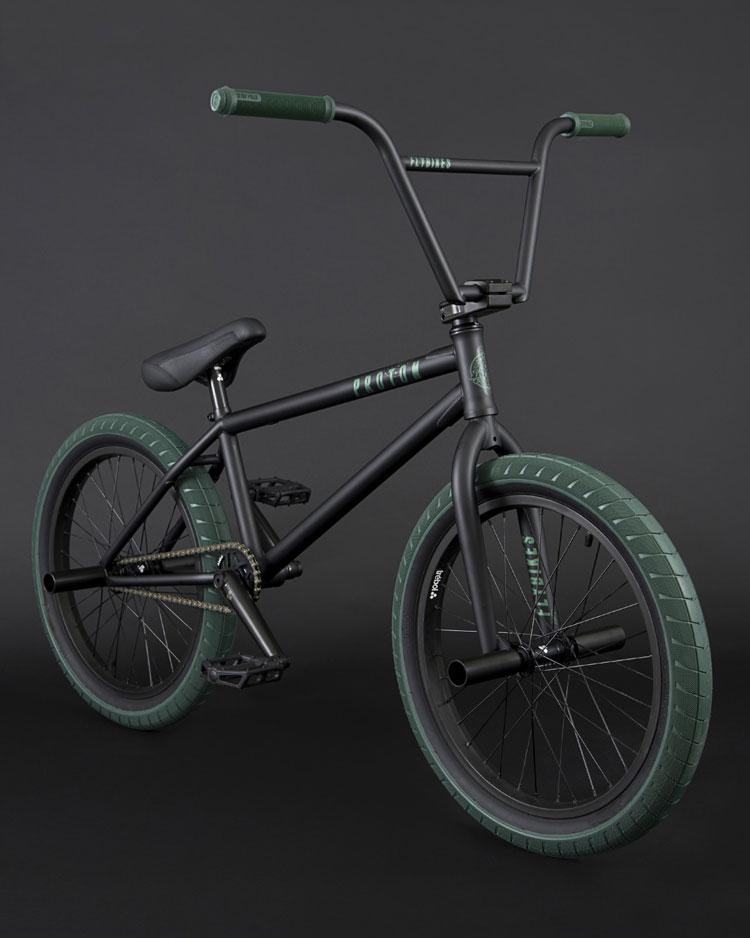 Flybikes 2020 Proton Complete BMX Bike
