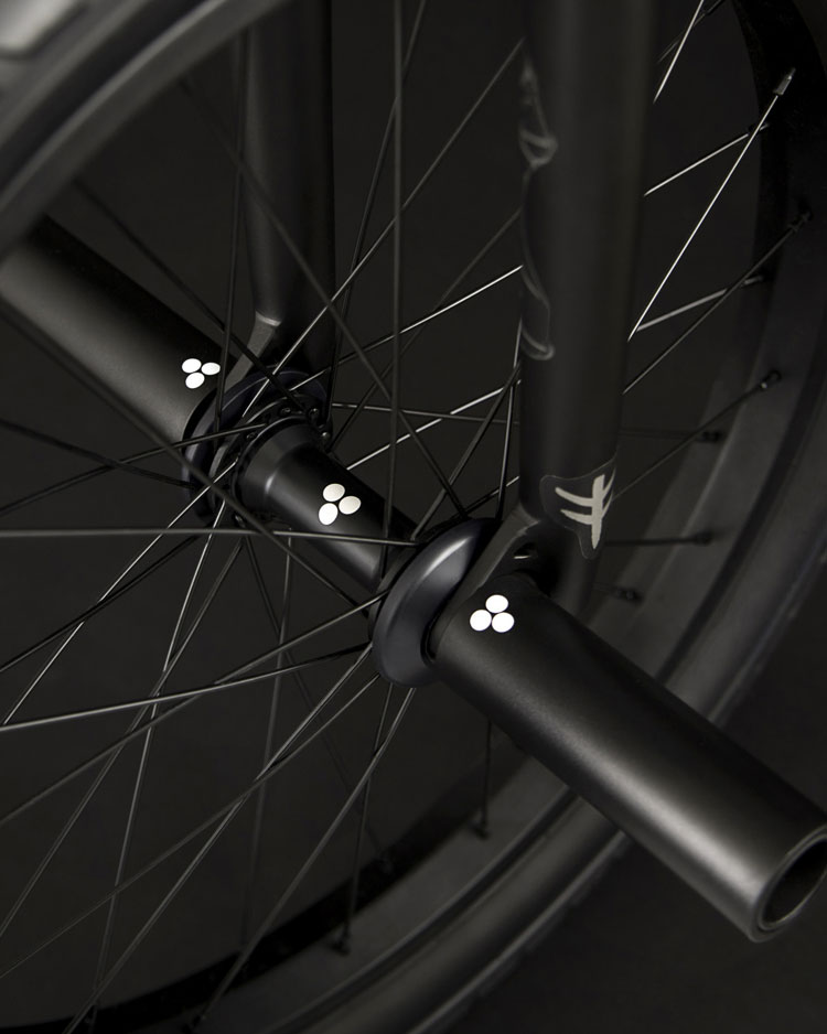 Flybikes 2020 BMX Bike