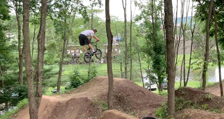 Nick Pytel 2019 BMX video