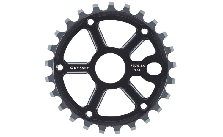 Odyssey BMX Utility Guard Pro Sprocket No Guard