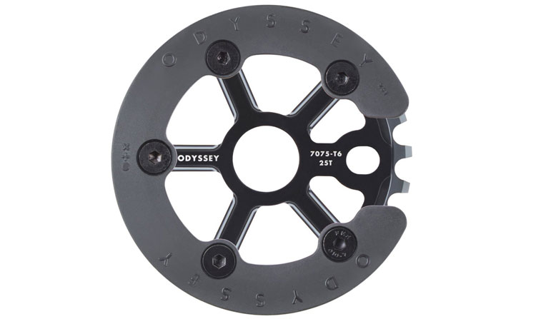 Odyssey BMX Utility Guard Pro Sprocket