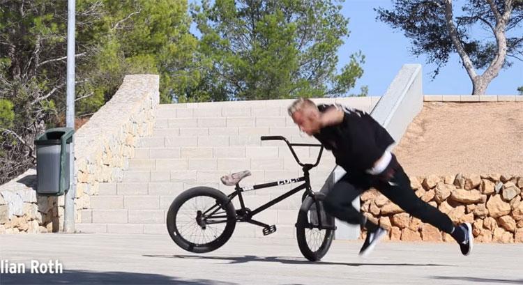 Freedom BMX 2019 Crash Compilation BMX video