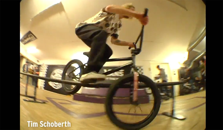 Kunstform Stock Session 2019 BMX video