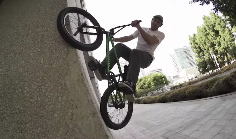 Fit Bike Co. Gangs All here BMX video