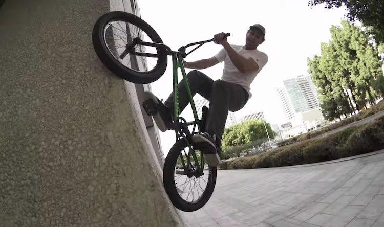 Fit Bike Co. Gangs All here BMX video
