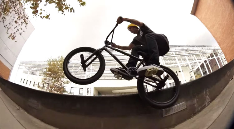 Madera BMX ABD Trailer video