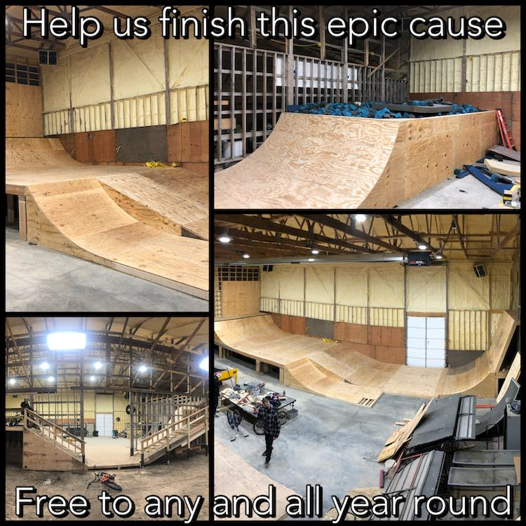 Nowear BMX Compound