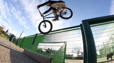 Broh Crew Mixtape Vol 1 BMX video