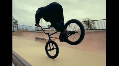 Chad Kerley Early 2020 Instagram Compilation BMX video