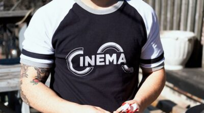 Cinema BMX Spring Summer 2020 Apparel