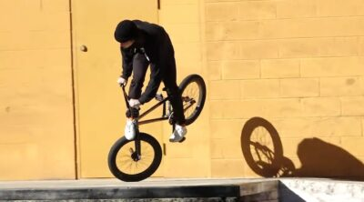 Cult BMX Knock Em Down Promo Video BMX