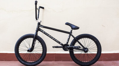 Dan Kruk BMX Bike Check Wethepeople Network