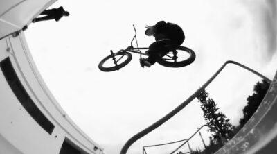 Eclat BMX Devon Smillie Onyx Crank Promo