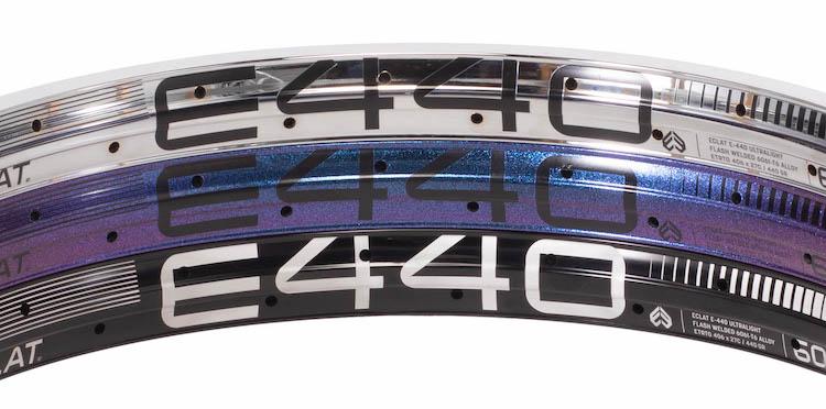 Eclat BMX E440 Rim