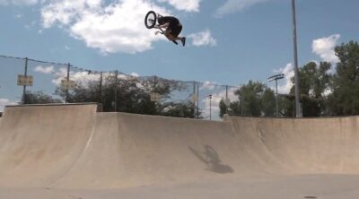 Fast and Loose Pull Back Or Die BMX video trailer