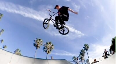 Pusher BMX California 2020 BMX video