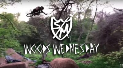 SM Bikes Woods Wednesday BMX video