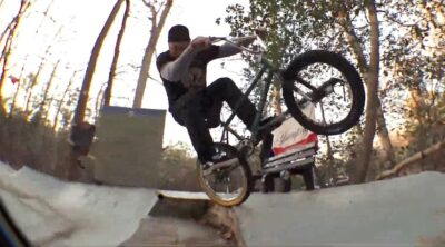 Still Rolling Episode 1 BMX video