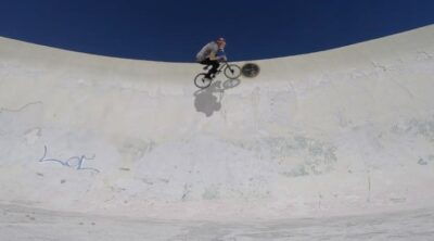 Adam Banton Recovered Clips BMX