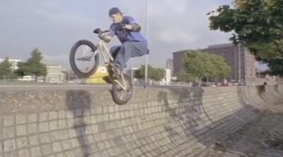 Alistair Whitton Macneil BMX video 2004