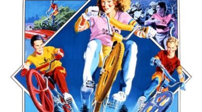 BMX Bandits Full Movie