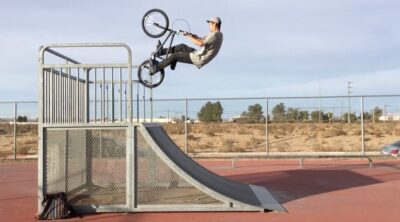 Chris Furmage Instagram Compilation BMX