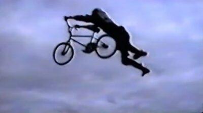 Dom Mach BMX video 1994