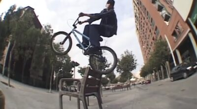 Fit BCN 2003 BMX video