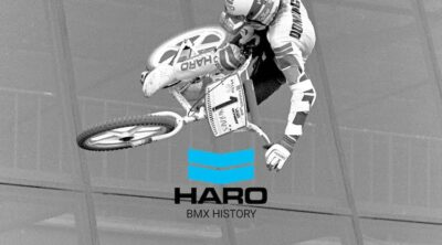 Haro BMX Sport and Master Project