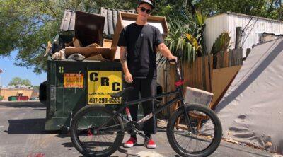 Subrosa Jabe Jones Bike Check BMX