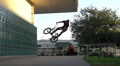 Madera BMX ABD Extras Video