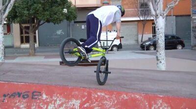 PS Homies BCN BMX barcelona
