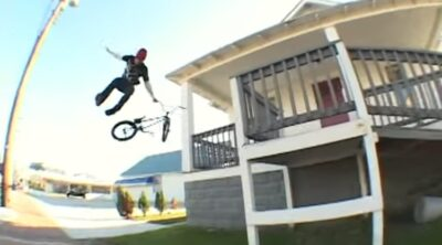 S&M Bikes I Wanna Live Full BMX video