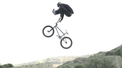 S&M Bikes Keith's Trails BMX video
