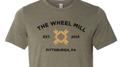 The Wheel Mill Clothing