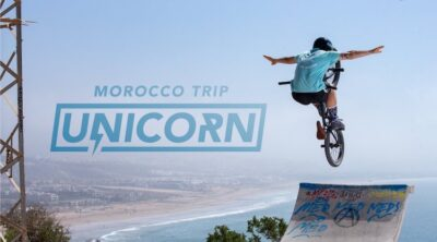 Unicorn Morocco Trip BMX video