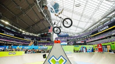 X Games Minneapolis 2020 Cancelled