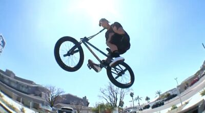 Chad Kerley Door Direct BMX video