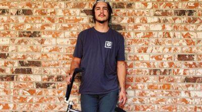 Dylan McCauley Verde Bikes BMX