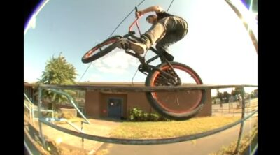 Fit Bike Co Eddie Cleveland Fit Life BMX video