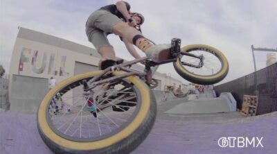 GT BMX Power Hour Full Factory