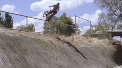 Jay Miron Macneil BMX video 2004