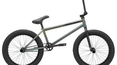 Kink BMX 2021 Cloud Complete Bike
