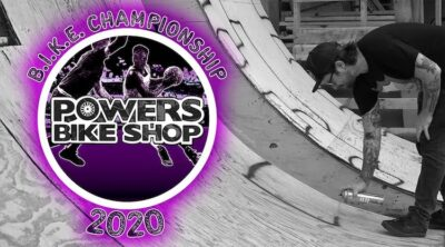 Powers Bike Shop Championship