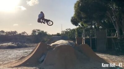 Ride On BMX 2020 Mix video