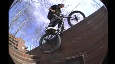 Wethepeople BMX Riley Smith BMX video