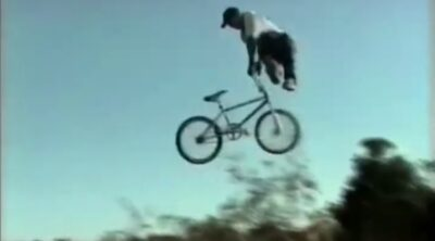 S&M Bikes Mike Ocoboc BMX video