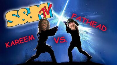 S&M Bikes kareem VS Fathead
