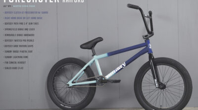 Sunday Bikes 2021 Complete BMX bikes preview