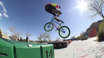 Sunday Bikes Chapped Clips BMX video